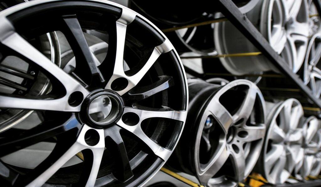 Z Tire Express - Custom Wheels