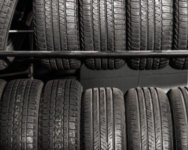 Used Tires - Valdosta